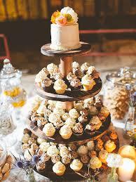 wedding cake and cupcakes 16 wedding cake ideas with cupcakes