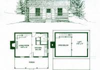 rustic cottage floor plans ahscgs com