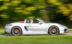 how to drive a porsche boxster porsche boxster gts review 2014 on