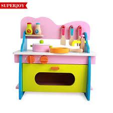 cuisine fille bois nouveau design en bois cuisine jouet fille de jeu en bois cuisine