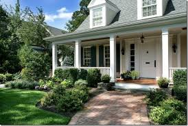 Landscaping For Curb Appeal - 5 ways to create curb appeal u0026 increase home values southern