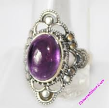 amethyst stone rings images Usa rsr191209 shop our selection of artisan handcrafted jewelry JPG