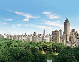 central park view penthouse manhattan new york leading estates