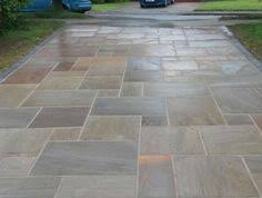 Garden Slabs Ideas 21 Stunning Picture Collection For Paving Ideas Driveway Ideas