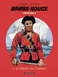 barbe rouge comic book tv tropes