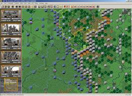 Europe In World War 1 Map by Hps Simulations The First Blitzkrieg