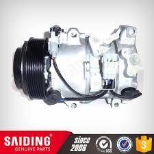 lexus es 350 ac compressor toyota ac compressor toyota ac compressor suppliers and