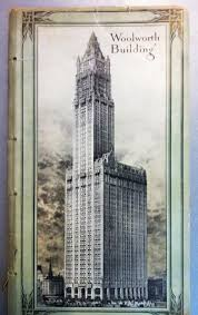 the skyscraper museum the woolworth building 100 walkthrough