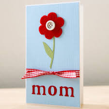 homemade mothers day crafts photo album 31 diy mother s day cards