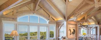 timber frame homes post and beam plans timberpeg