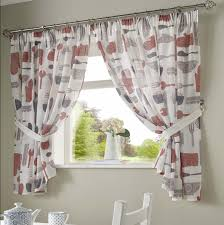 kitchen curtains gingham curtains affordable prices