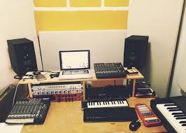el caldero u2013 recording studio scn