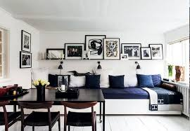 Small Living Room Table How To Live Without A Dining Room Advice Ideas From 15 Of Our