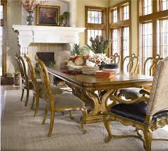 Types Of Dining Room Furniture Types And Styles Of Dining Room Tables That Will Fall In With