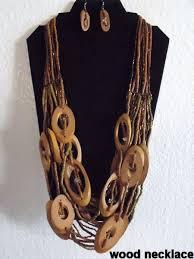 wooden necklaces wooden necklaces wooden necklaces exporter manufacturer