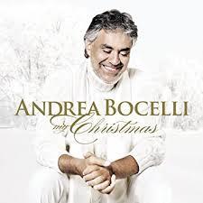 my christmas andrea bocelli my christmas