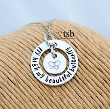 pregnancy loss jewelry fly high my beautiful butterfly pail quote necklace awareness