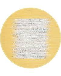 Yellow Circle Rug Amazing Deal On Safavieh Montauk Collection Mtk711q Handmade