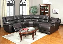 Leather Sofa Recliner Electric Leather Sofas Recliners Brightmind