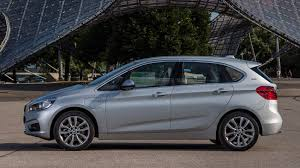 light green bmw bmw 2 series active tourer 225xe 2016 review by car magazine