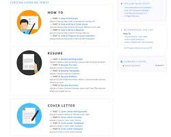 Sample Of A Cover Letter For Resume by Jobscan Tutorial