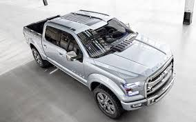 2017 ford atlas review price release date interior 0 60