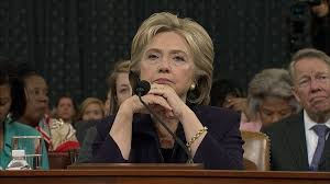 Hillary Clintons House Hillary Clinton Testimony House Select Committee Benghazi Part 1