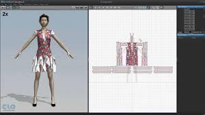 fashion design programs 3d clothes making youtube