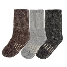 Kids Wool Socks Amazon Com 3 Pairs Thermal 80 Merino Wool Socks Thermal Hiking