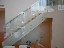 Modern Banisters Uk Glass Balustrades From Modern Glass Oxfordshire And London
