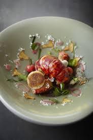 cours de cuisine jean francois piege restaurant jean françois piège plating presentation plating