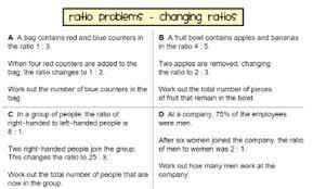 ratio similarity u0026 congruence