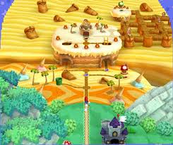 Super Mario World Map by The World Map So Far U2013 New Super Mario Bros U U2013 Mario Party Legacy