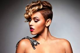 funky hairstyles for women over 50 cute short cuts with hair shaved unique hair cut for short hair