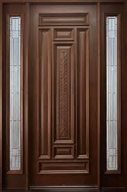 craftsman series wood entry doors from doors for builders inc