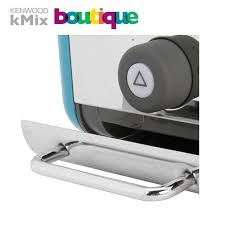 Kenwood Kmix Toaster Blue Kenwood Ttm023 K Mix Boutique Collection 2 Slice Toaster With