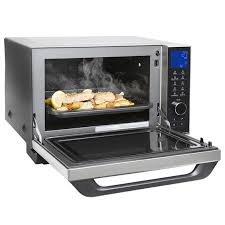 Toaster Oven Microwave Combination Panasonic Steam Microwave Combo Black Nnds58hb London Drugs