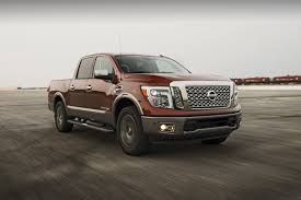 nissan titan u joint nissan titan wins truck trend u0027s 2017 pickup truck of the year award