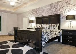 lovely wall murals for bedroom endearing bedroom designing