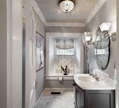 bathroom ideas grey and white best 25 small white bathrooms ideas on plush gray bathroom