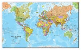 map of th world popular 173 list world map