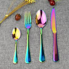 compare prices on designer flatware sets online shopping buy low