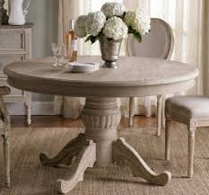 distressed round dining table distressed round dining table awesome 40 best chairs images on