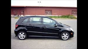 2006 mercedes benz b200 76kms automatic power sunroof a c