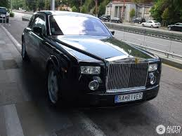 phantom car 2015 rolls royce phantom black 5 august 2015 autogespot
