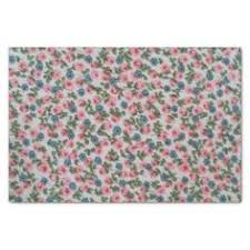 floral printed tissue paper wrap nature tissue paper gift wrap products