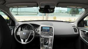 volvo xc60 2015 interior the 2015 volvo xc60 a two model comparison wheels ca