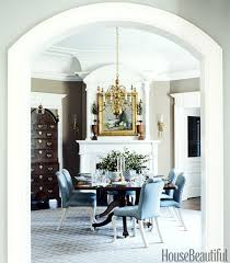 House Beautiful Dining Rooms by How To Choose A Dining Table Dining Room Decorating Ideas