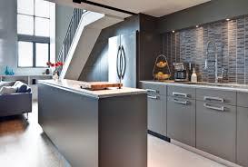 grey modern kitchen cabinets modern design ideas modern grey kitchen cabinets with faucets and backsplash