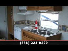 Vermont Country Kitchen - 2003 fleetwood pioneer vermont country campers east mon youtube